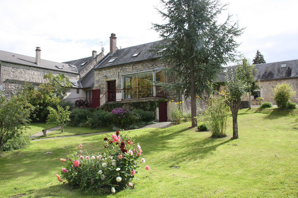 Gîte à Mercin-et-Vaux, 6 personnes, 4 kilomètres de Soissons