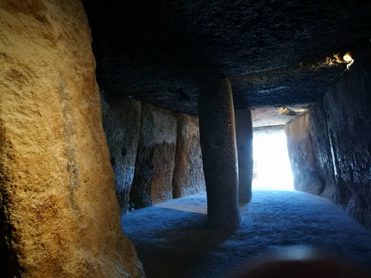 guerisseur toulouse Elysion_visite dolmen Antequera en Andalousie_Espagne