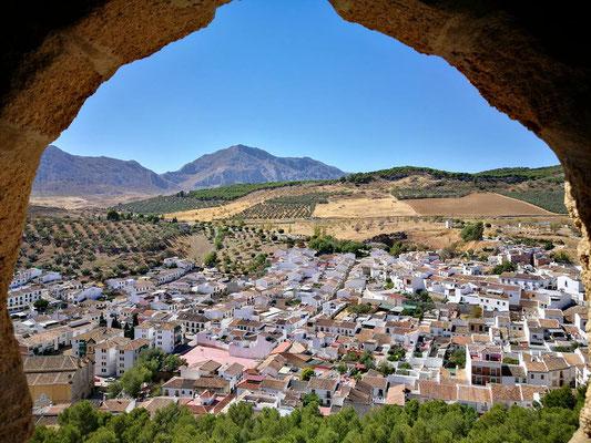 Cabinet Elysion au village Antequera_centre geographique Andalousie
