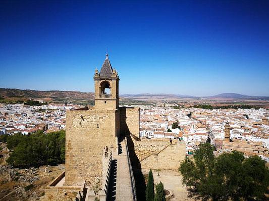Cabinet Elysion_decouverte village Antequera