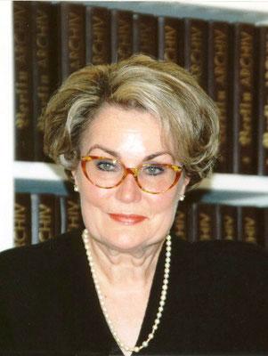 Brigitte Kalk 1946-2003