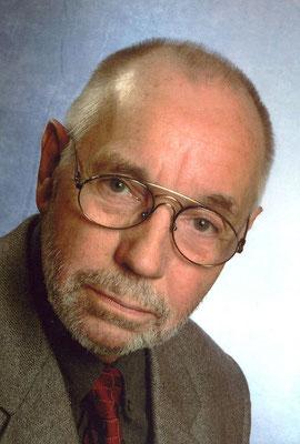 Winfried Kalk 1944-2001