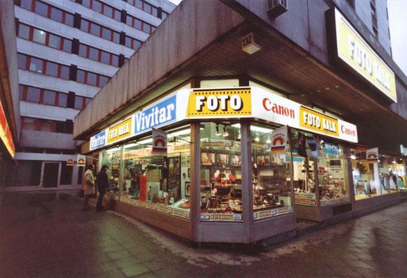 Foto Kalk 1983