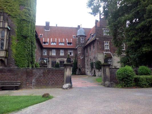Schloss Heesen bei Hamm