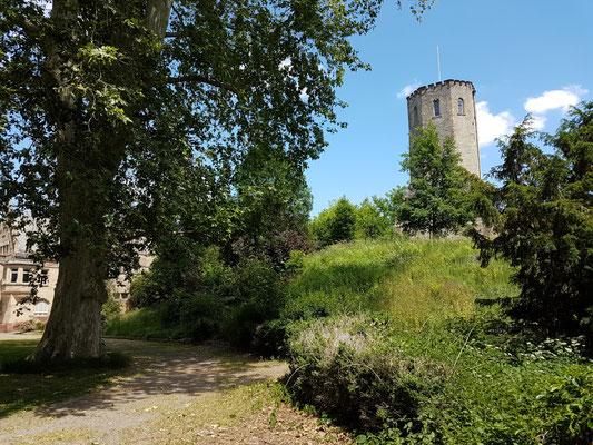 Douglas´sches Schloss bein Gondelsheim