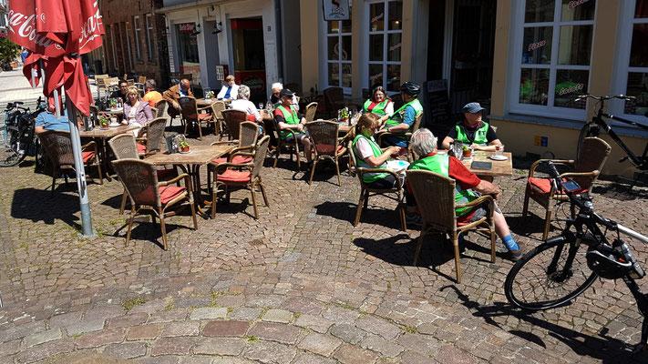 """Pferdestadt """"Verden an der Aller"""" - Altstadt"""