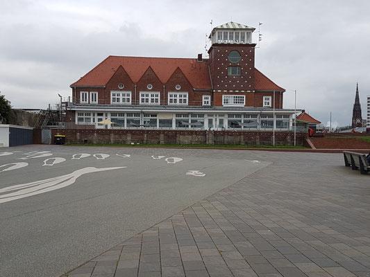 Strandhalle
