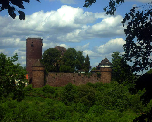 Die Trendelburg