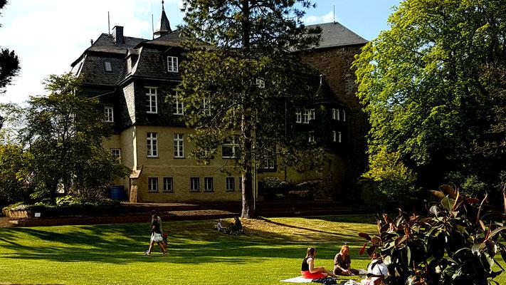 "Das ""Oberes Schloss"""