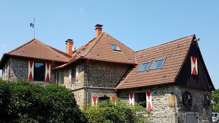 Haus Heven