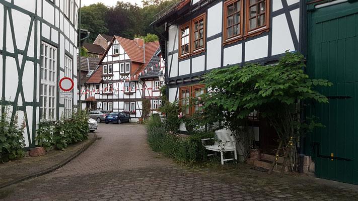Altstadt von Bad Sooden Allendorf