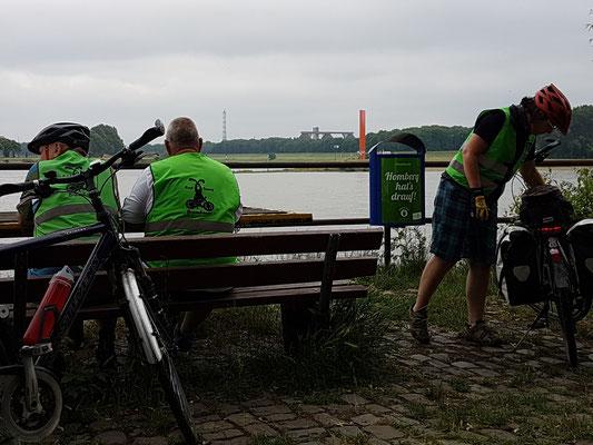Die Rheinorange