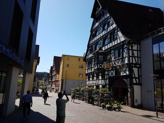 Altstadt von Calw