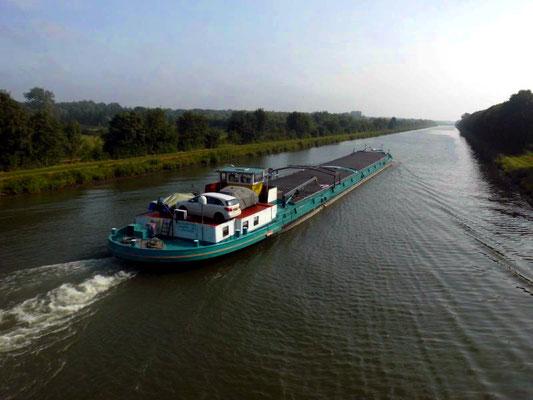 Ein Boot oder Schiff?