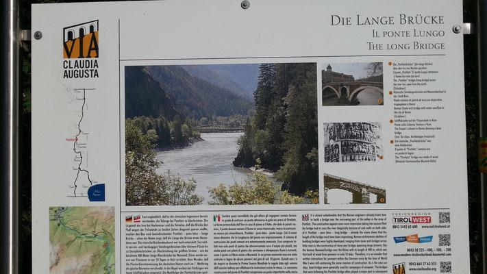 Info Pontlatzer Brücker (Inn)