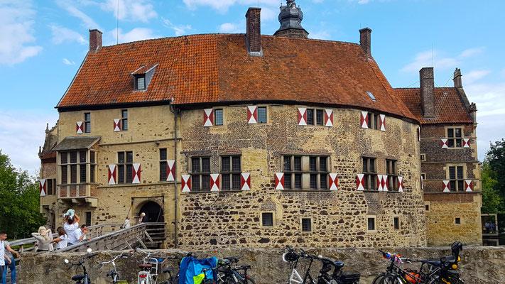 """Burg """"Vischering"""""""