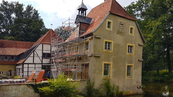 "Schloss ""Senden"""