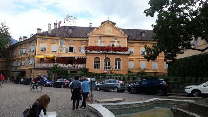In Brixen