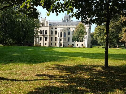 Schloss Evenburg (Leer)