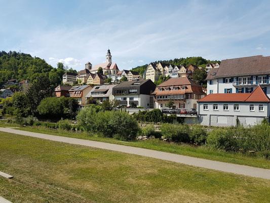 Horb am Neckar (Neckarradweg)