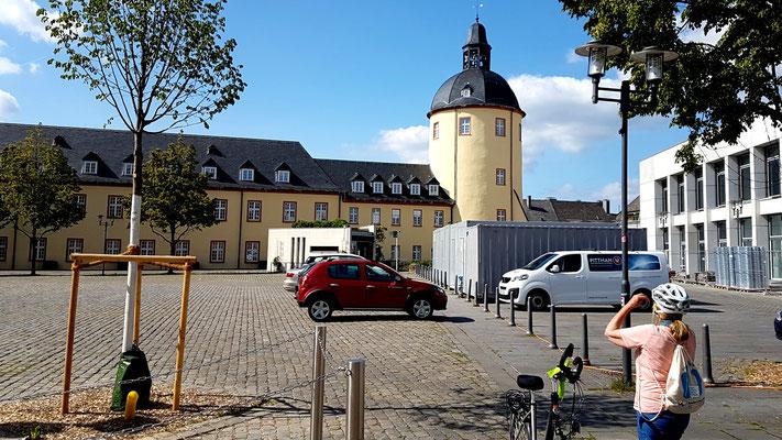 "Campus ""Unteres Schloss"""