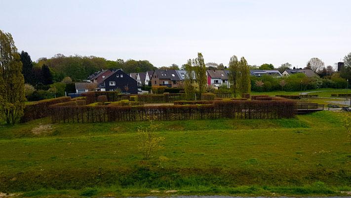 Burg Henrichenburg