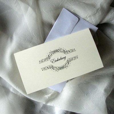 Violett Art, Einladung ZS64