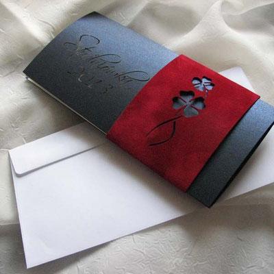 Violett Art, Einladung ZS78