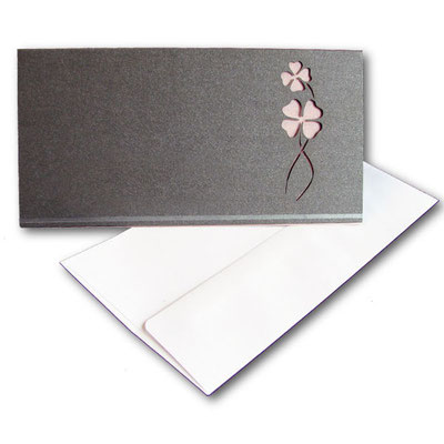 Violett Art, Einladung ZS1540