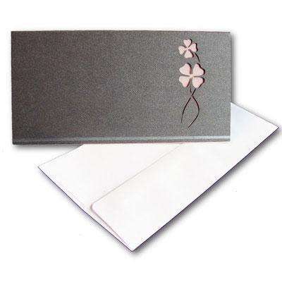 Violett Art, ABIball Einladung ZS1540