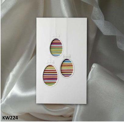 Osterkarte 4,40 EUR