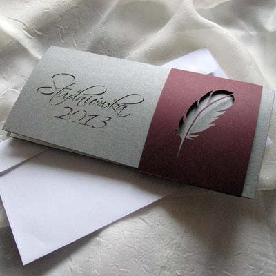 Violett Art, Einladung ZS79