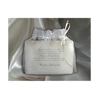 Einladung zur Taufe 1498, Preis 3,30 EUR
