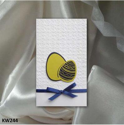 Osterkarte 5,10 EUR