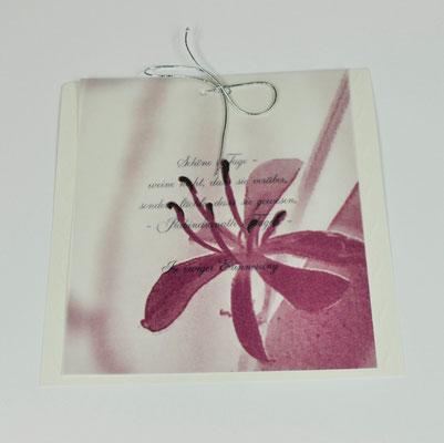 Violett Art, TR1405