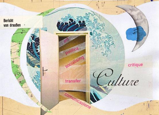 gestaltung des internen gästebuches der kulturpolitischen gesellschaft, 2011