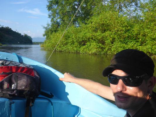 Die Reise von Sirene nach Drake Bay