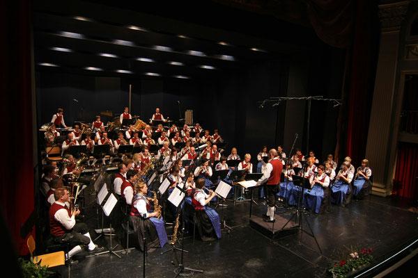 Herbstkonzert 2009