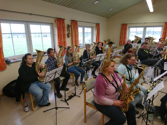 Workshop Ernst Hutter 2018