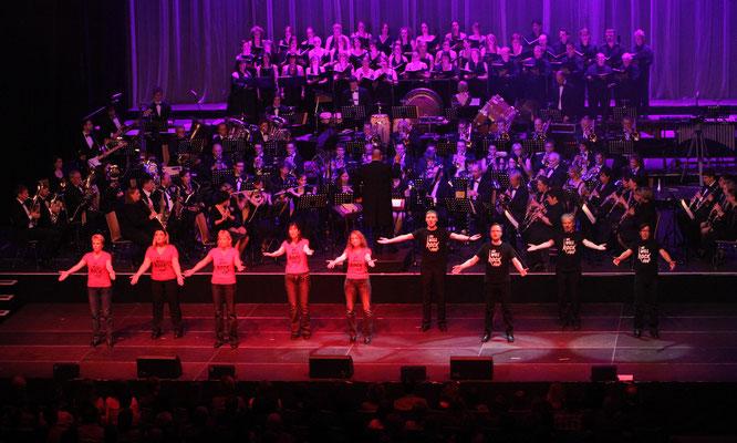 Musicals in Concert - BigBox 2010