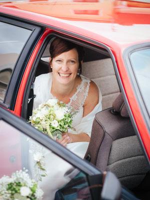 Hochzeit in Absdorf