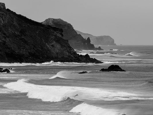 Urlaub in Portugal - Atlantikküste