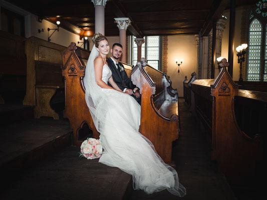 Hochzeit in Wien | Sandra & Lukas