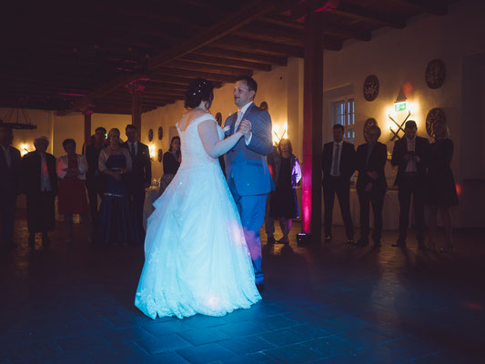 Hochzeit auf Schloss Mailberg