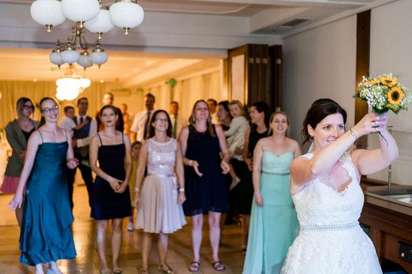 Hochzeitsfeier Hotel Stich Manhartsbrunn