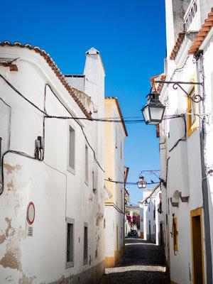 Portugal - Evora