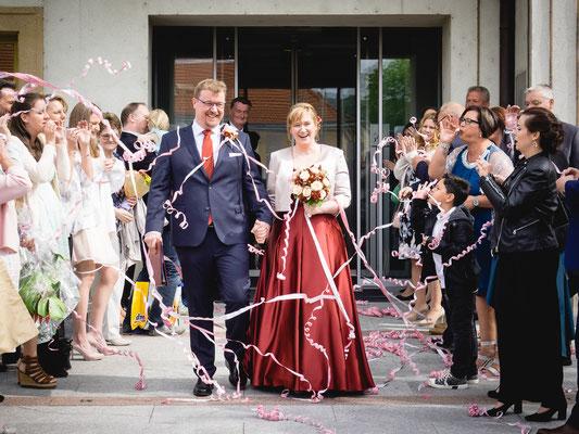 Hochzeit in Traiskirchen - Hochzeitsfeier in Gumpoldskirchen