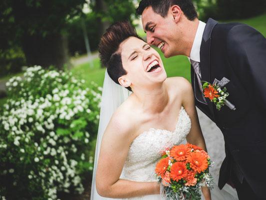 Hochzeit in Gars am Kamp