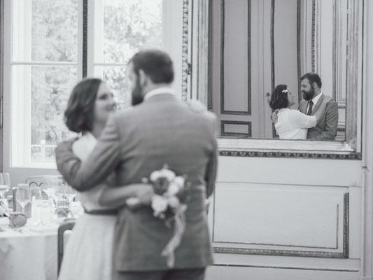 Hochzeit in Wien Palais Schönburg