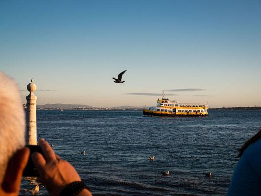 Urlaub in Portugal - Lissabon